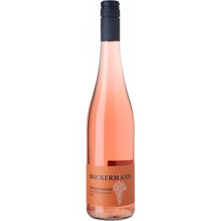 2018 Spätburgunder Rosé vom Kalkstein trocken - Weingut Dackermann
