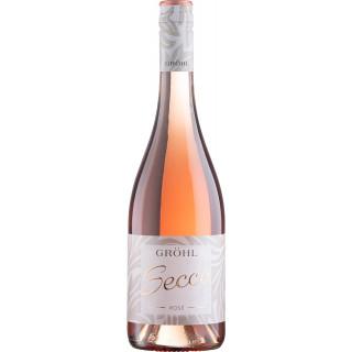 GRÖHL Secco rosé trocken - Weingut Eckehart Gröhl