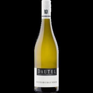 2018 Weißburgunder ** Trocken - Weingut Dautel