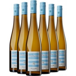 Spargelweinpaket - Weingut Wittmann
