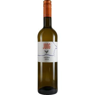2019 Ortega süß - Weingut Georg und Johannes Jung