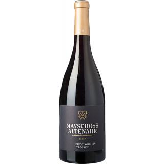 2017 Ahr-Spätburgunder Pinot Noir R trocken - Winzergenossenschaft Mayschoß-Altenahr