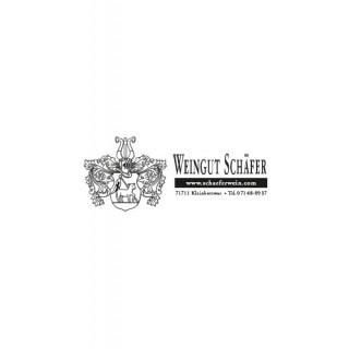 2018 Rivaner trocken BIO - Bioweingut Schäfer