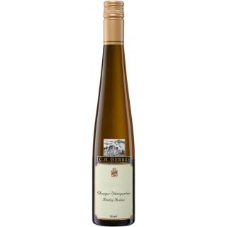 2012 Ürziger Würzgarten Riesling Auslese edelsüß 0,375 L - Weingut C.H. Berres