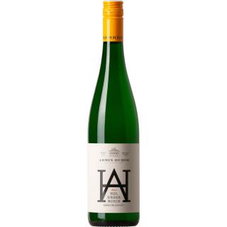 2020 Gelber Muskateller HOLUNDERBUSCH Qualitätswein trocken - Weingut Armin Huber