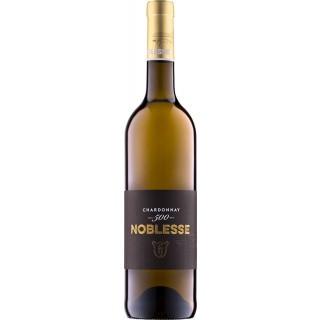 """2017 NOBLESSE Chardonnay """"500"""" Spätlese trocken - Winzergenossenschaft Herxheim am Berg"""