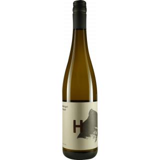 2017 Riesling trocken - Weingut Haack