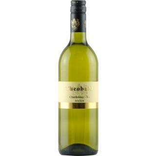 2019 Chardonnay S trocken - Weingut Theobald