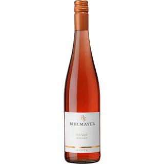 2019 Rosarot Rosé Gutswein trocken - Weingut Bihlmayer