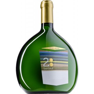 2018 clees Weißer Burgunder Spätlese trocken BIO - Weingut Baldauf