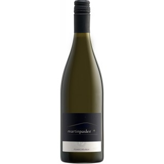 2019 Muschelkalk Cuvée halbtrocken - Weingut Martin Pasler