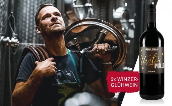WEIN-HIGHLIGHT NR.16 Winterpulle Glühwein Erlebnis