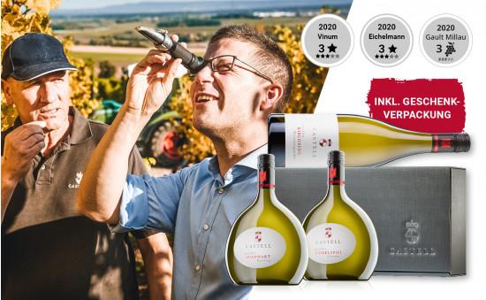 WEIN-HIGHLIGHT NR. 5 VDP Lagenwein-Geschenkpaket