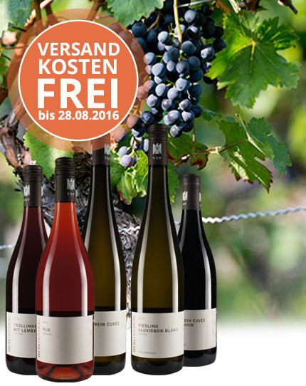 Der Geheimtipp für beste Württemberger Bio-Weine