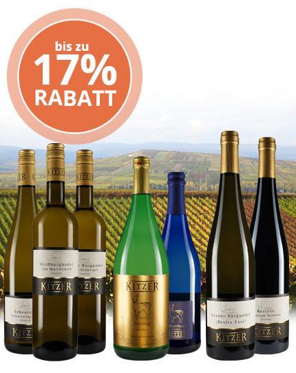 Sagenhafte Weine aus Badenheim