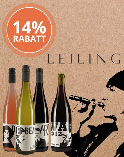 Entschleunigte & von Hand gearbeitete Weine aus der Pfalz