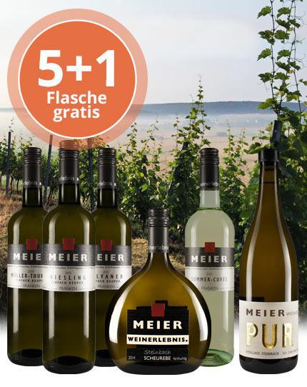 Moderne Frankenweine mit Charme & Finesse