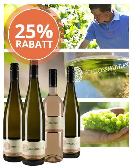 Sommerknüller-Weine aus Rheinhessen