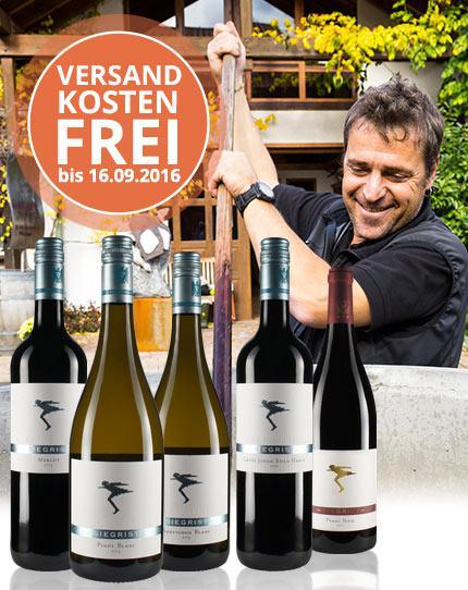 Bilderbuch-Weine aus der Südpfalz