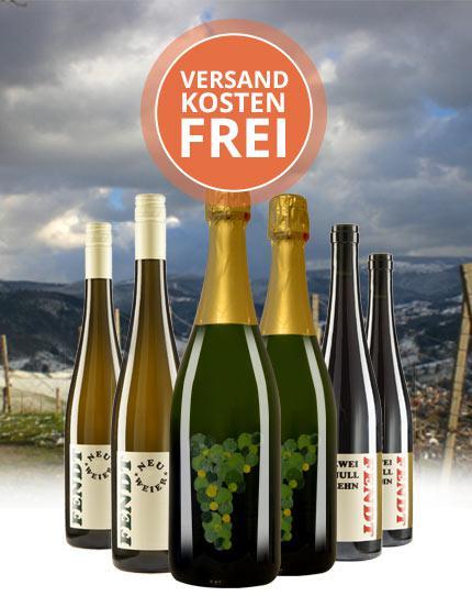 Fendt Weine - Sommelier-Weine aus Baden und von der Mosel