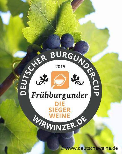 Frühburgunder