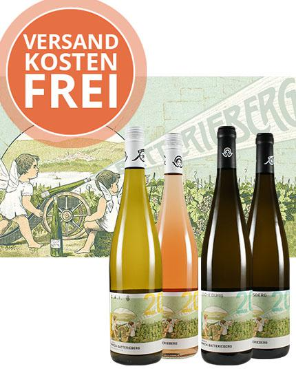Puristischer Mosel-Riesling voller Saft & Kraft