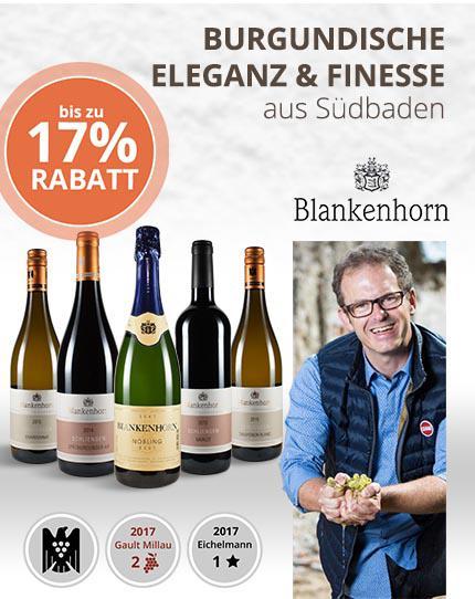 Großartige Baden-Weine mit Eleganz & Finesse