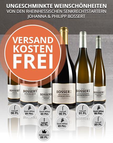 Ungeschminkte Weinschönheiten aus Rheinhessen
