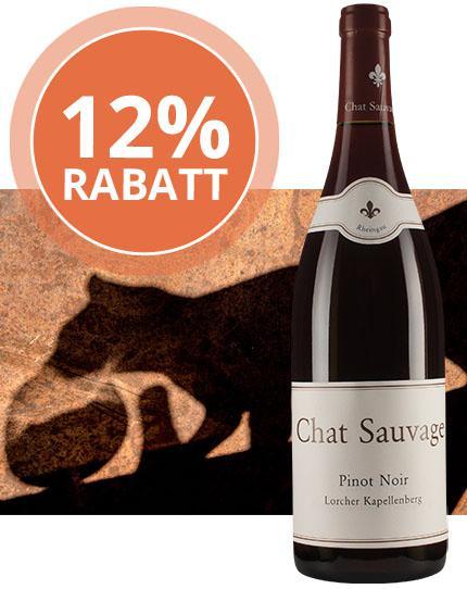 Lorcher Kapellenberg Pinot Noir