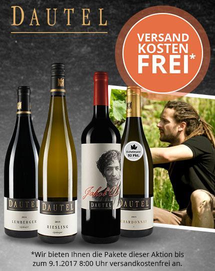 Fabelhafte Württemberg-Weine