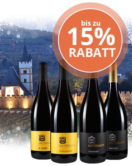 Winterlicher Rotwein-Zauber für festliche Abende