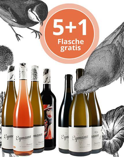 Biodynamische Pfalz-Weine der Extra-Klasse