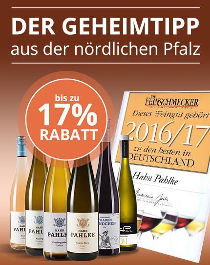 der Geheimtipp aus der nördlichen Pfalz