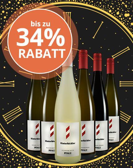 Schnörkellose Trinkspaßweine aus der Pfalz