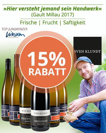 Süffiges & unbeschwertes Trinkvergnügen aus der Pfalz