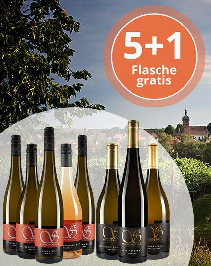 Süd-Pfalz im Aufwind!