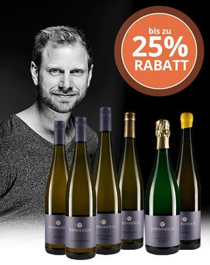 Großartige Rheinhessen-Weine für Individualisten