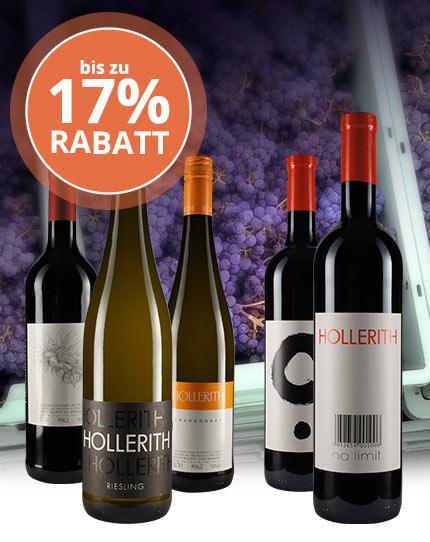 Kräftige & charaktervolle Weine aus der Pfalz