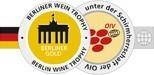 Berliner Wein Trophy Gold