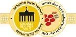 Berliner Wein Trophy Großes Gold