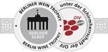 Berliner Wein Trophy Silber