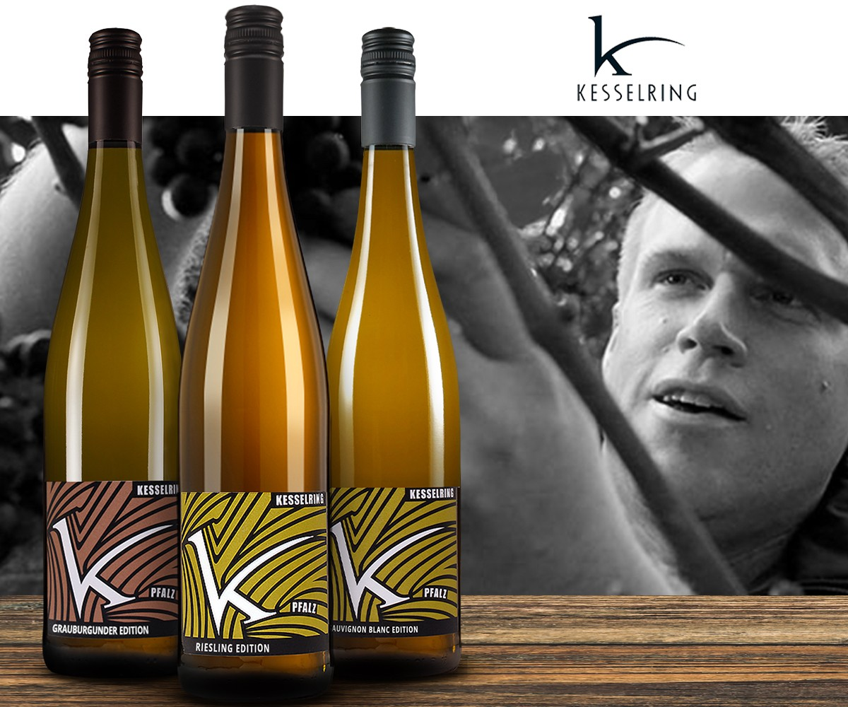 Erstklassige Aufsteiger-Weine aus der Pfalz