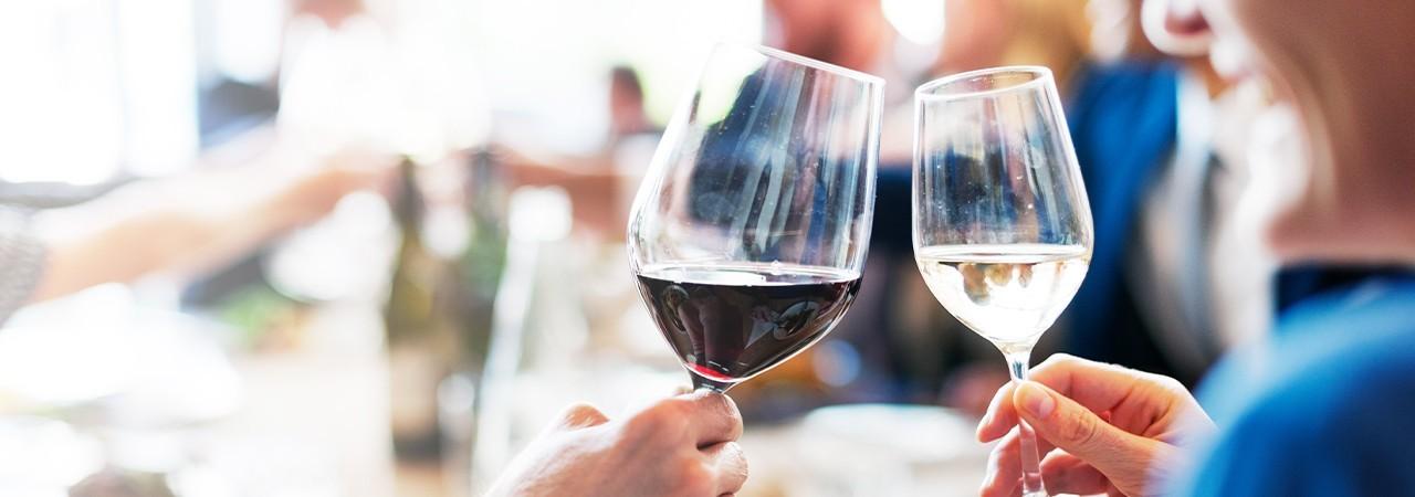 Grandiose Literweine