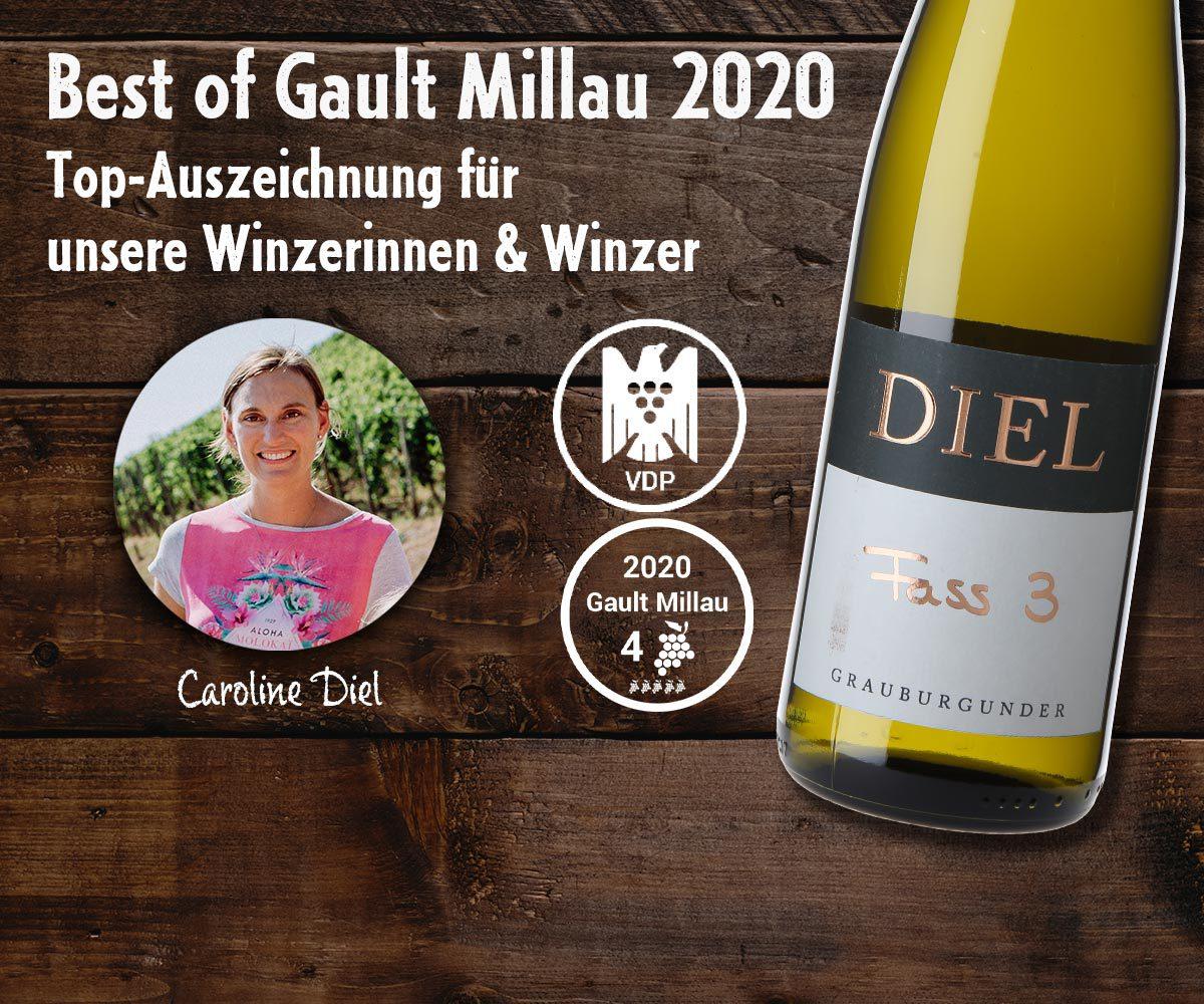 Best of Gault Millau