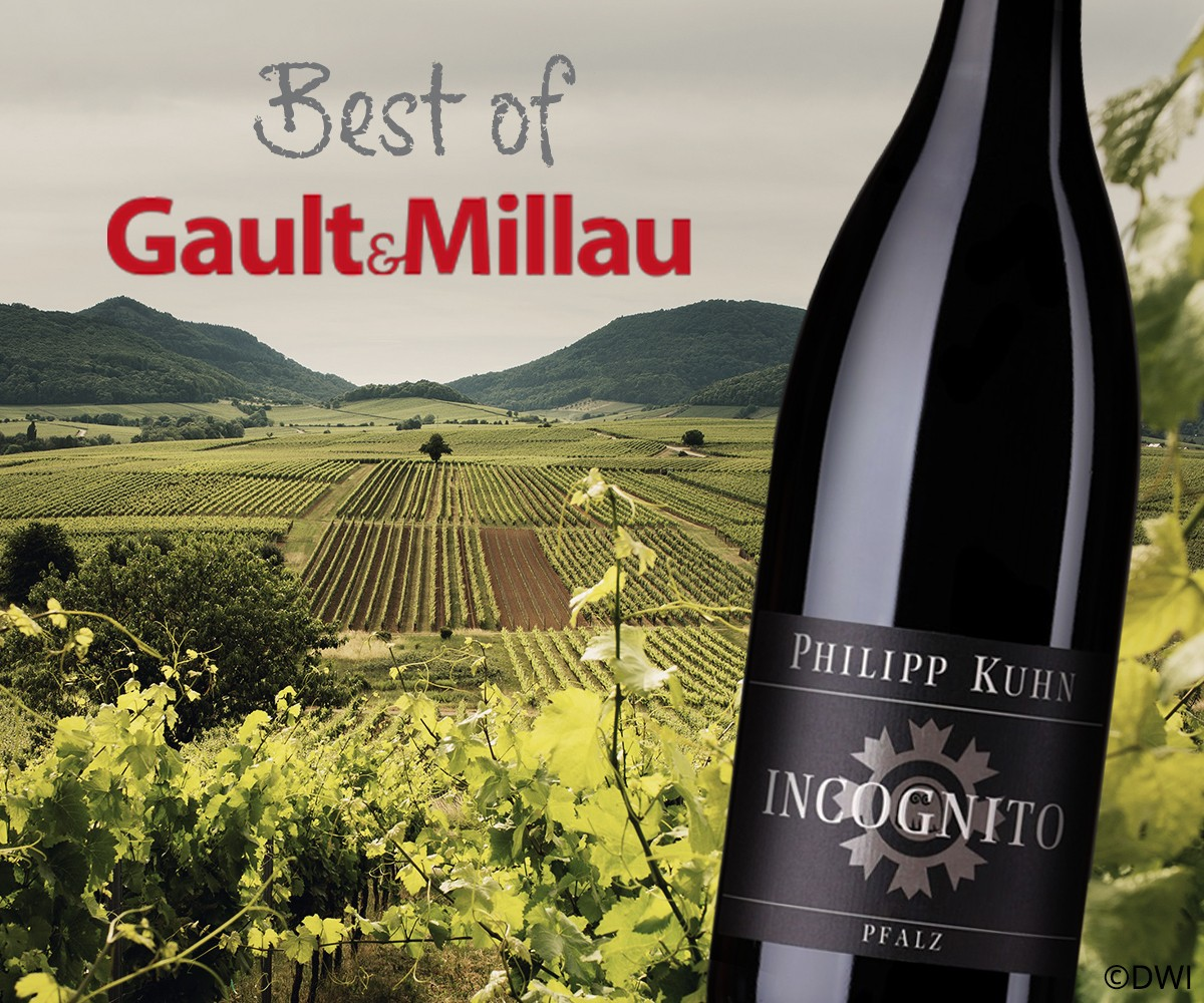Best of Gault Millau