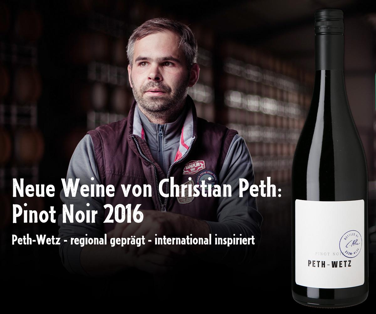 Weingut Peth-Wetz