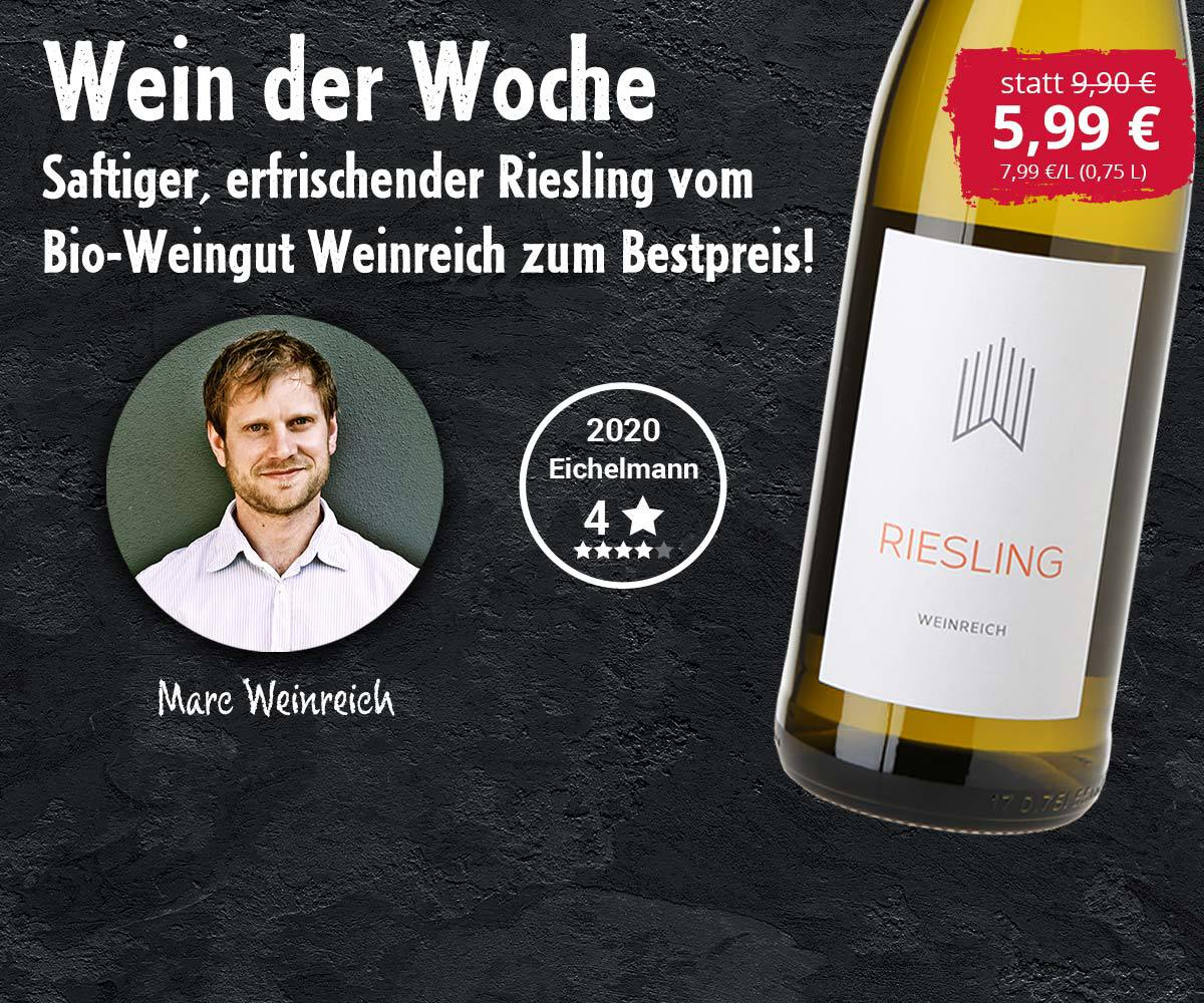 Wein der Woche