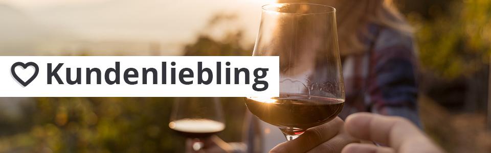 Kundenliebling Müller-Thurgau/Rivaner
