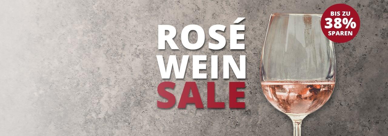 Unsere besten Roséweine Sale