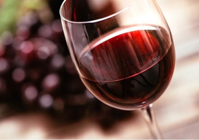 Hochwertige Rotweine